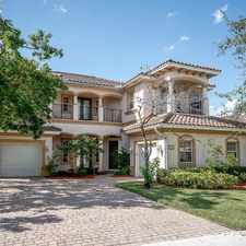 Rental info for 428 Cresta Circle in the West Palm Beach area