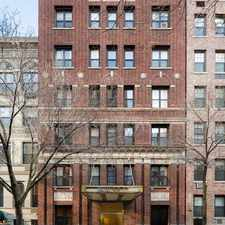 Rental info for 19 West 69th Street in the New York area