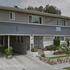 Rental info for 14611 Larch Ave