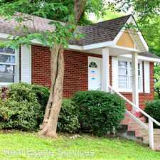 Rental info for 1000 South 11th Street in the LP Field area