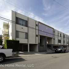 Rental info for 3660 Eagle St. in the Midtown area