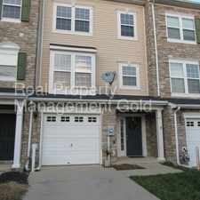 Rental info for Spacious and pet friendly townhome w/ fenced in yard