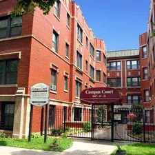 Rental info for Campus Court in the Hyde Park area