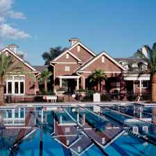 Rental info for Millstone Village in the Oakleaf Plantation area