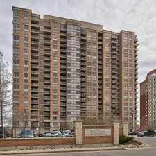 Rental info for 55 Strathaven Drive #2101 in the Brampton area