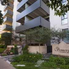 Rental info for Somerset Apartments in the Capitol Hill area