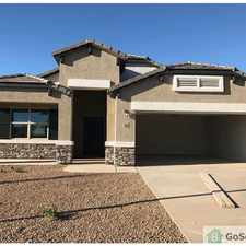 Rental info for Brand New Single Level Home with Granite Stainless Steel Kitchen 480-240-8151