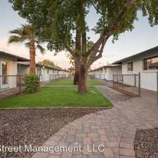 Rental info for 3025 N. 38th St in the Phoenix area