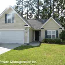 Rental info for 134 Bermuda View Dr in the New Bern area