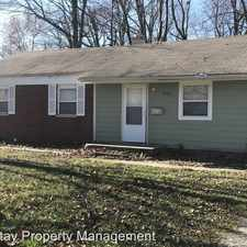 Rental info for 4226 N Ritter Ave in the Devington area