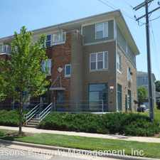Rental info for 3526 North Davidson Street in the Sugaw Creek area