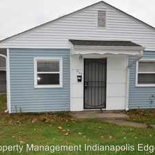Rental info for 2143 Admiral Drive in the Eastside area