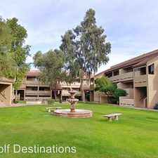 Rental info for 1331 W. Baseline Rd Unit 173 in the Dobson Ranch area