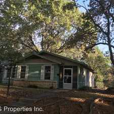 Rental info for 3502 Bellaire