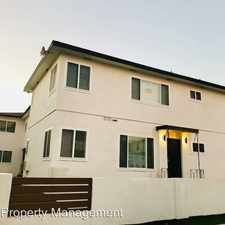 Rental info for 10235-10239 Woodworth Ave in the Los Angeles area