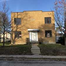 Rental info for 47 E Maplewood Ave in the Dayton area
