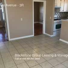 Rental info for 20 Coyle Avenue