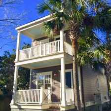Rental info for 1 Ipswich Court in the Charleston area