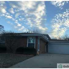 Rental info for Must see to appreciate......Beautifully renovated split level home available for rent for a deserving family to enjoy for many years to come. in the South Holland area