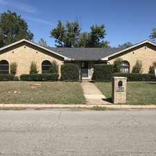 Rental info for 3bedroom 2 Bath Home With A 2 Car Garage.