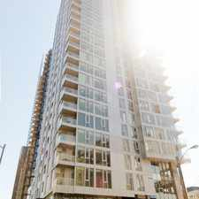 Rental info for 179 Metcalfe Street #1208 in the Somerset area
