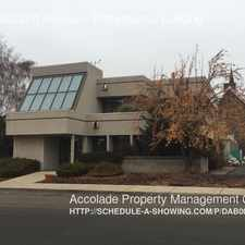 Rental info for 301 East 2nd Avenue in the Ellensburg area