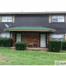 Rental info for Duplex for rent in the Western Village-Pied Piper area