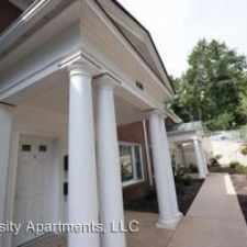 Rental info for 630 Cabell Avenue