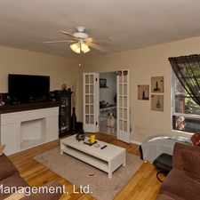 Rental info for 2834-40 N. Mildred Ave. in the DePaul area