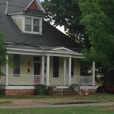 Rental info for 1815 Highland Avenue in the Montgomery area