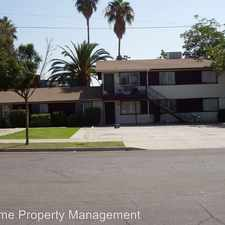 Rental info for 803 Pacific A-C in the Bakersfield area