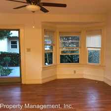 Rental info for 1056 N NORMANDIE AVE in the Pico Union area
