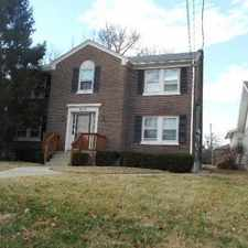 Rental info for 2117 Maryland Ave. in the Cherokee Seneca area