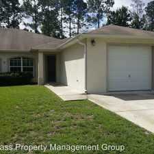Rental info for 42-B Pine Haven Dr.