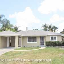 Rental info for 2111 Vivada Street in the Colonialtown North area