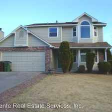 Rental info for 4910 Ramblewood Drive