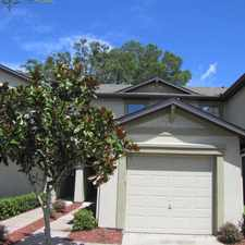 Rental info for 4709 Playschool Dr in the Jacksonville Heights area