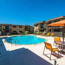 Rental info for Welcome To Colonia Del Sol. $785/mo in the Arts District area
