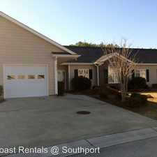 Rental info for 4415 Willow Moss Way