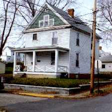 Rental info for 700 Madison Avenue in the Morgantown area
