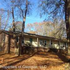 Rental info for 303 Crawford Court
