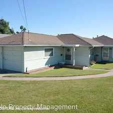 Rental info for 17109 Ehle Street