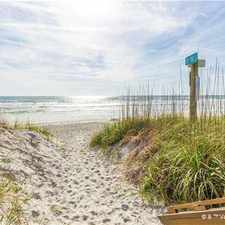 Rental info for 123 34th Avenue S in the Jacksonville Beach area