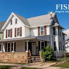 Rental info for 1682 Andrews Place