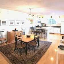 Rental info for 6 Eclipse Ln in the Lynn area