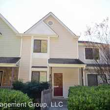 Rental info for 4019 North Course Dr. #303 in the Olde Providence South area