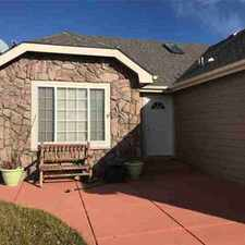 Rental info for 3234 Barbera Street Evans Two BR, Great home in a nice