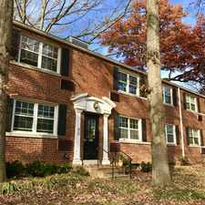 Rental info for 4319 2nd Road North #3 in the Buckingham area