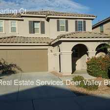 Rental info for 11918 W Yearling Ct