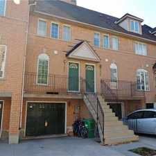 Rental info for 75 Strathaven Drive #56 in the Brampton area